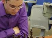 Échecs Bucarest Caruana Topalov 14h30