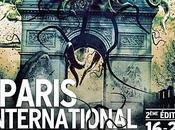 Paris International Fantastic Film Festival PIFFF 2012