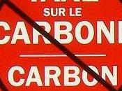 faut-il penser retour taxe carbone?