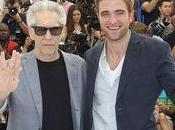 Nouveau Projet pour Robert Pattinson avec David Cronenberg.