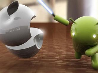 Samsung vs apple – le galaxy s3 fait mieux que la concurrence