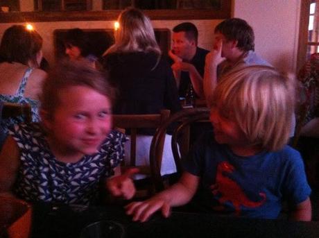 I love Copenhague # 3 / Sept bonnes raisons d'y aller avec des enfants