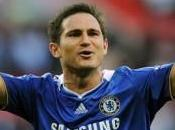 Mercato Lampard route vers Chine
