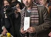 Jérôme Ferrari, Sermon chute Rome
