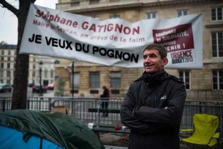 gatignon veut du pognon