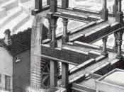 chute d'eau d'Escher: mouvement perpétuel vidéo!