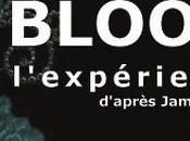 monologue Molly Bloom, expérience théâtrale multi-sensorielle dans l'obscurité