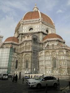 Bons baisers de Florence