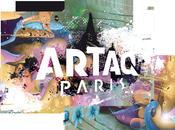 ARTAQ Paris, novembre l'Espace Pierre Cardin