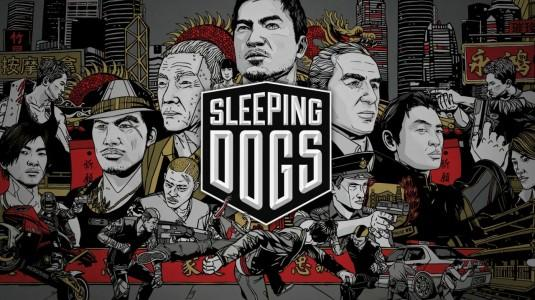 New DLC – Sleeping Dogs