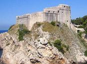 sites visiter Dubrovnik (1ère partie, 1-5)