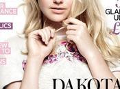 Dakota Fanning Instyle