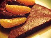 Dessert Maxi Choco -sans gluten sans lait-