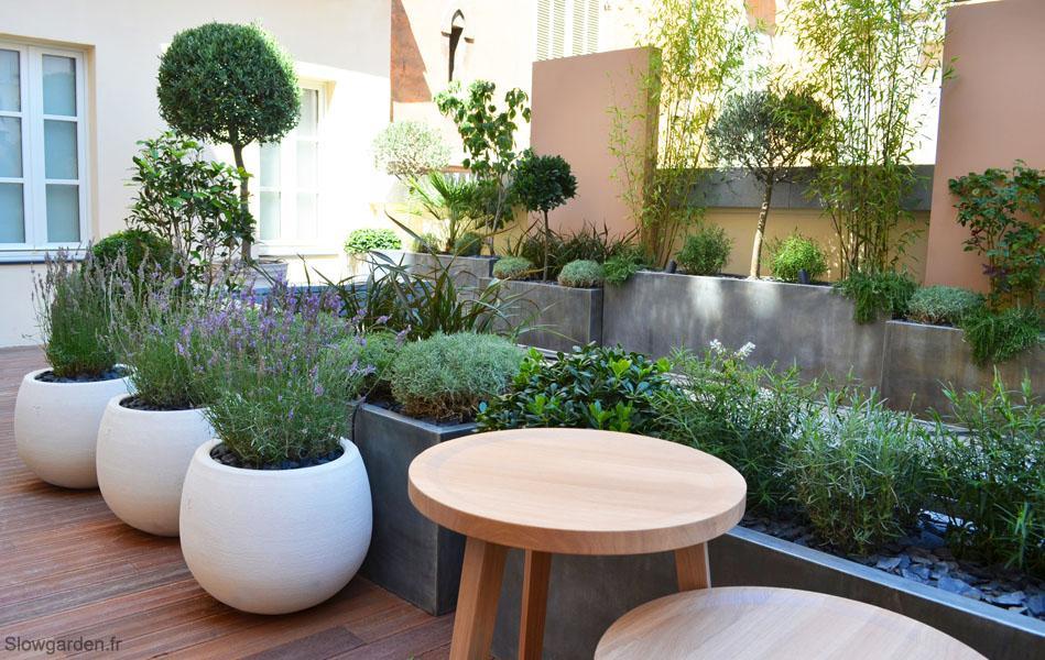 propos dco - Idee Deco Jardin Terrasse