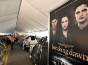 Photos Cast invités différentes avant-Premières Twilight Chapitre Révélation