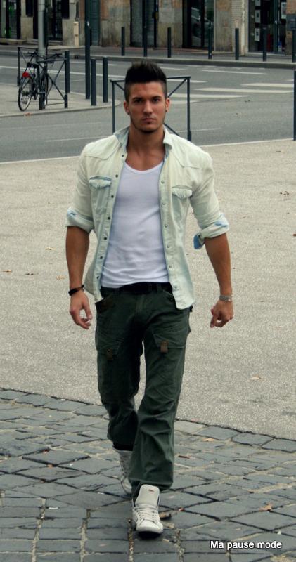 Style urbain d contract toulouse voir - Style vestimentaire homme 20 ans ...