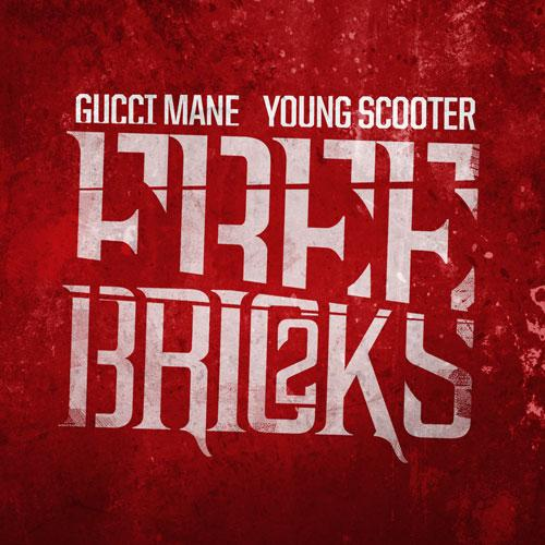 Gucci Mane ft Young Scooter Et Young Dolph - Can't Handle Me (SON)