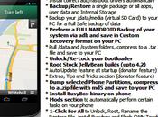 Google Nexus Toolkit couteau Suisse indispensable