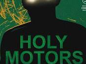 Holy Motors (Léos Carax, 2012)