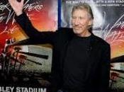 "L'ex-Pink Floyd Roger Waters tournée avec ""The Wall"""