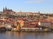 Goulash boeuf avec knedliky pour rappeler notre week Prague