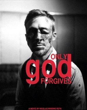 Ryan Gosling s'affiche défiguré dans Only God Forgives …