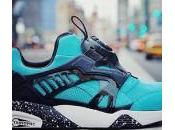 Ronnie Fieg Puma 2012 Disc Blaze Cove