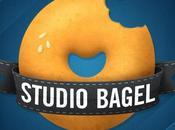 Lancement chaîne YouTube humour Studio Bagel