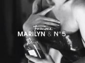 L'amant Marilyn Storytelling marque