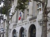 Cercle national armées Paris 8e(photos perso vendredi dernier)