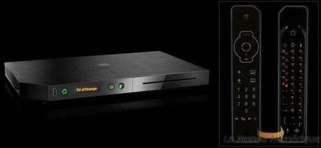 Orange dévoile la nouvelle Livebox Play et le décodeur Livebox Play TV