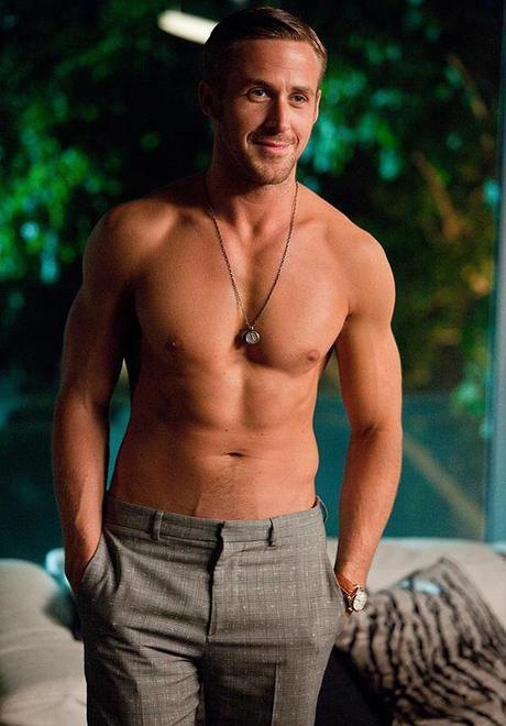 Ryan Gosling défiguré sur l'affiche de son dernier film