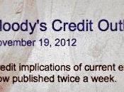 Pourquoi fiche Moody's