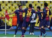 Barcelone prêt pour huitièmes finales Ligue Champions