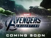 Initiative Avengers Enfin disponible Google Play