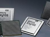 Samsung route vers processeur octo-coeurs