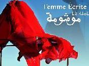 Femme écrite موشومة