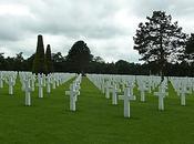 Chronique voyages cimetière Américain
