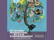 30ème Festival International Film d'Environnement (FIFE), février 2013, organisé Région Ile-de-France
