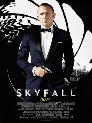 SKYFALL : James Bond est éternel…