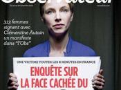 Manifeste violées contre viol déclare avoir violée» publié Nouvel Observateur jeudi novembre 2012 après celui salopes
