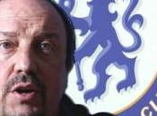 Chelsea-Benitez Réjoui cette opportunité