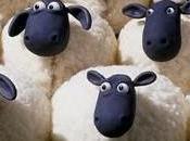 Voyage dans temps pays moutons