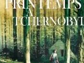 Tchernobyl, voyage plein pays morts