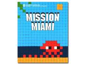 Invader invasion guide mission miami book