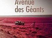 """2012/58 """"Avenue Géants"""" Marc Dugain"""