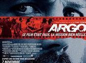 Critique Ciné Argo, faux film plus réaliste...