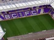 Championship Birmingham arrive plus