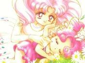~Les histoires courtes Sailor Moon Bientôt chez Pika~