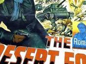 Renard désert Desert Fox: Story Rommel, Henry Hathaway (1951)